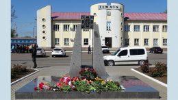 Мітинг, присвячений 31-ої річниці аварії на Чорнобильській АЕС - Ізмаїл