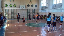 Областной волейбольный турнир среди девушек «Кубок Бессарабии»