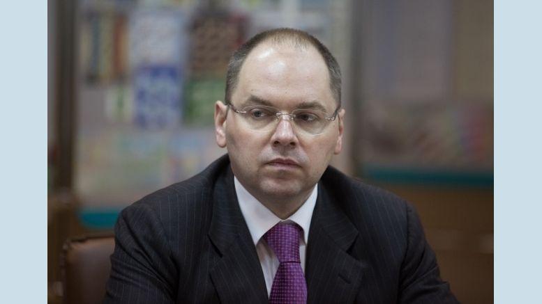 Степанов - борьба с коррупцией