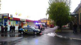 В Измаиле пытались взорвать машину мэра