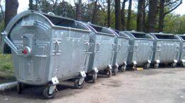 Тарифи на вивезення та захоронення твердих побутових відходів - Балта