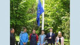 День Європи - Ананьєв