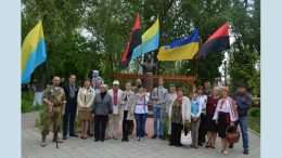 День пам'яті та примирення - Татарбунари