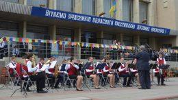 Фестиваль духових оркестрів - Татарбунари