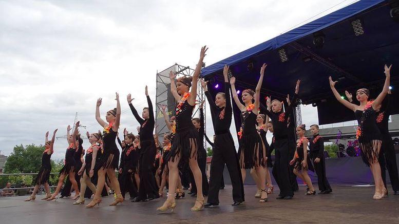 Фестиваль мистецтв «Дунайська весна» - Ізмаїл