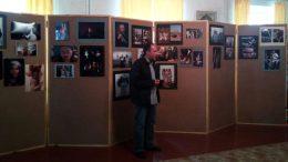 Фотовиставка Сергія Гуменюка «Рампи світло і закулісся»