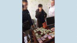 Голову Килійського РДА заарештовано