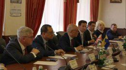 Инвестиционный проект - Черноморск