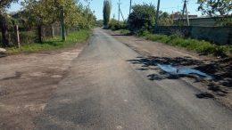 Кодима - ремонт доріг