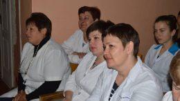 Привітання медичних сестер - Балта