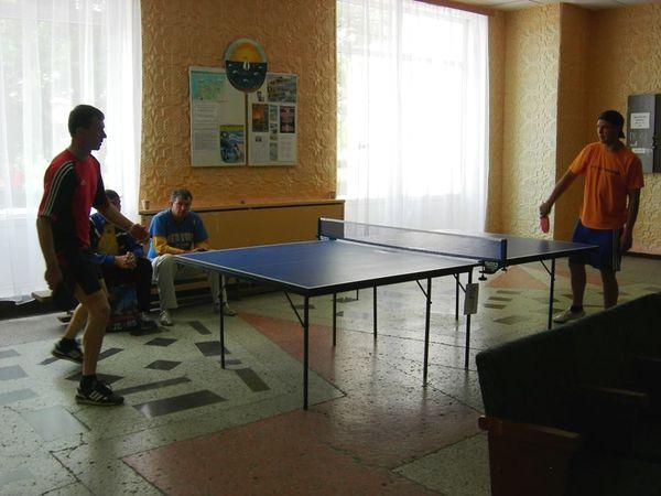Сільські спортивні ігри - Одещина - 1