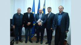 Україно-румунський проект - Ізмаїл