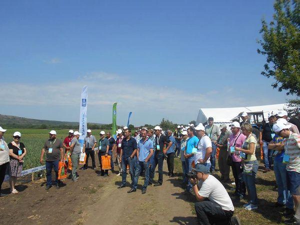 Всеукраїнський семінар на тему «Інтенсивна технологія вирощування часнику» - 1