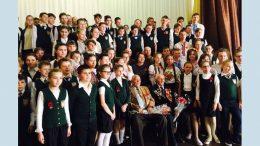 Зустріч поколінь - День Пам'яті і Примирення