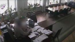 керівник Кілійської райдержадміністрації - хабар