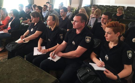 Одесские полицейские - 2