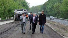 Транспортний коридор - Балтійське і Чорне море