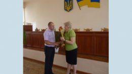 День державної служби України - Балта
