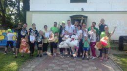 День захисту дітей - Ананьєв