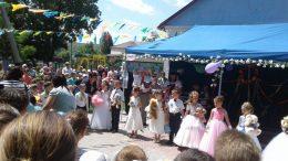День захисту дітей - Захарівка