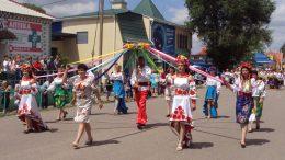 Фестиваль «ARTSYZ OPEN FEST» - Арциз