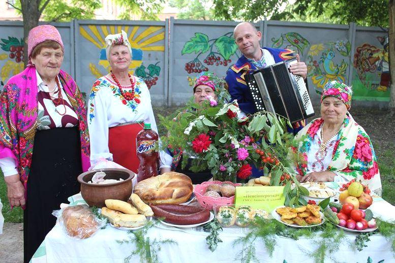 Фестиваль «Самоцвіти Ананьївщини» - 2