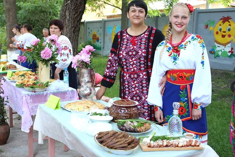 Фестиваль «Самоцвіти Ананьївщини» - 4