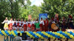 Фестиваль «Самоцвіти Ананьївщини»