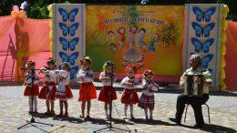 Фестиваль дитячої творчості «Перлинки рідного краю» - Балта