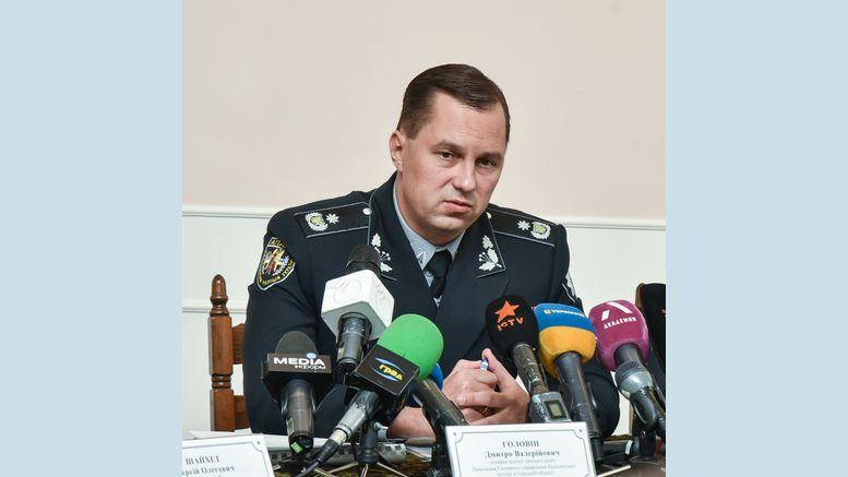 Дмитрий Головин - интервью