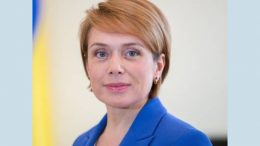 Лілія Гриневич - робоча поїздка в Одеську область