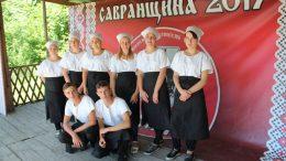 Команда кухарів - Савранське ПТАУ