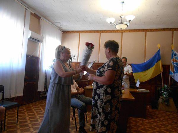 Міжнародний день кооперації - Велика Михайлівка - 2
