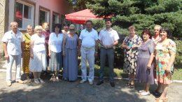 Міжнародний день кооперації - Велика Михайлівка