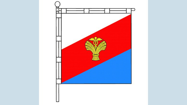 Прапор Балти