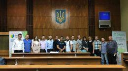 VIII Регіональний форум «Органічна Україна» - Ізмаїл