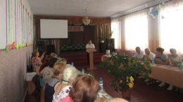 конференція освітян Ананьївського району