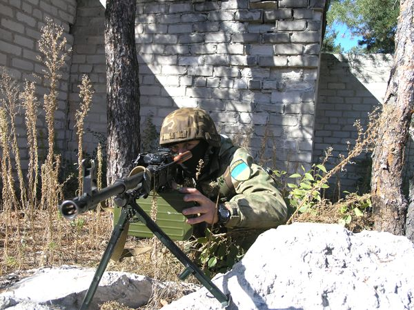 поліцейський батальйон «Шторм» - 2
