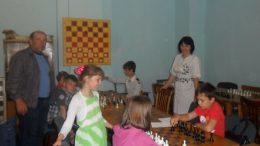 шашково-шаховий клуб