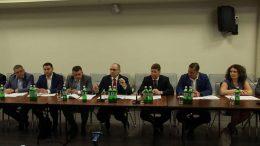 зустріч з представниками крупного бізнесу Одеського регіону