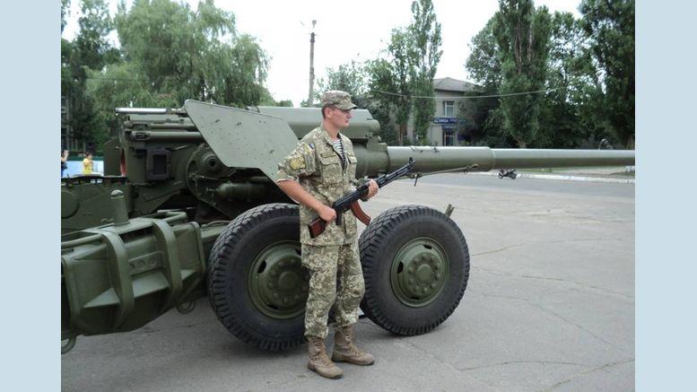 День Військово-Морських Сил Збройних Сил України - Сарата