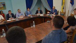 бізнес в Одеській області
