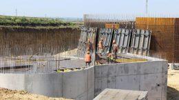 будівництво біогазової станції