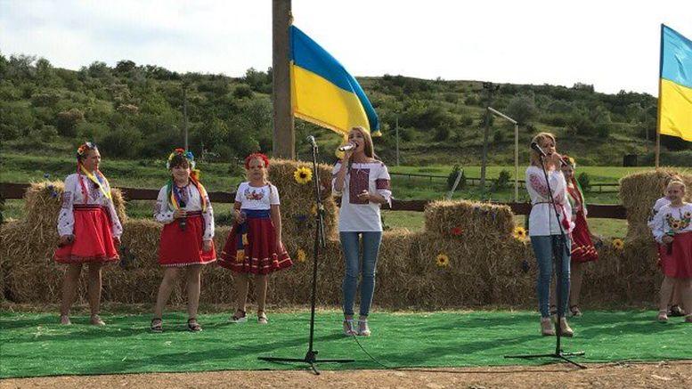 етно-фестиваль козацької слави «Tiligul Kozak fest-2017»