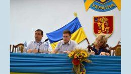 наповнення місцевих бюджетів - Білгород-Дністровський