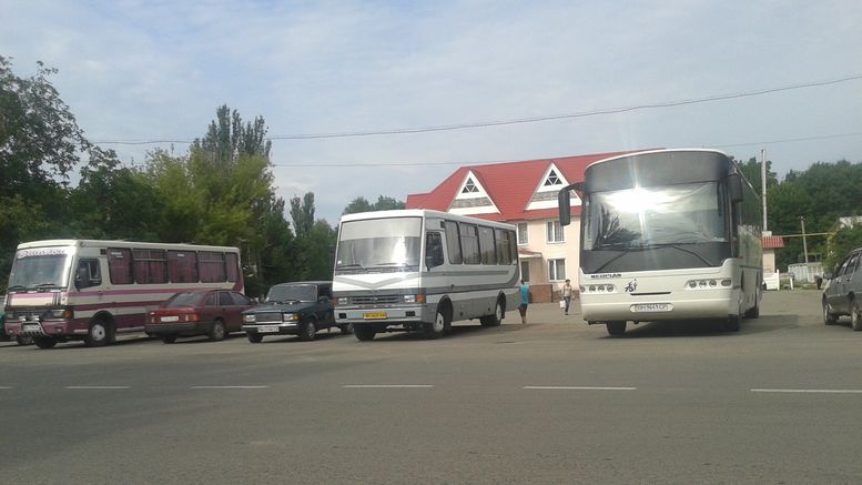 с. Кучурган Роздільнянського району