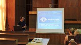 семінар «Актуалізація реформи публічних закупівель в Одеській області»