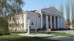 тендер на реконструкцію Будинку культури в Ширяєвому