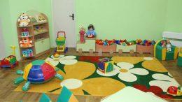 витребування будівлі дитячого садка