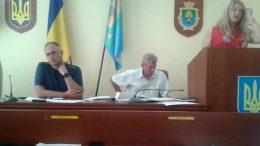 засідання профільних депутатських комісій Роздільнянської райради